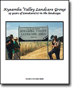 KVLG: 25 Years of Landcare(rs) in the Landscape